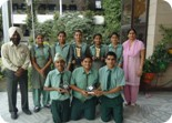 Winners of SBSE North Zone II (Chess) U-19 Boys & U-19 Girls