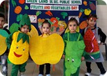 Fruits and Vegetables Day
