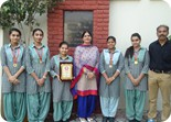 4.Winners of Punjab Schools U-19 Chess Championship