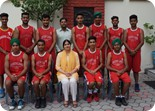 9.WINNERS OF PUNJAB SCHOOLS ZONAL U-19-BASKET BALL TOURNAMENT