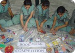 Book-Mark-Competition