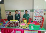 EDUCATIONAL EXHIBITION