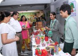 Exhibition On 'Best Out Of Waste'