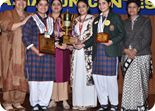 GREEN LAND SR. SEC. PUBLIC SCHOOL  SHINES BY WINNING INTER SCHOOL DECLAMATION CONTEST