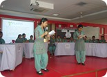 Inter House Competition on Plants & Digitalisation