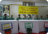 Inter House S.St Quiz Competition