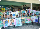 Observed Van Mahotsava - Poster Making Competition