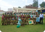 Plantation Drive by NCC Cadets