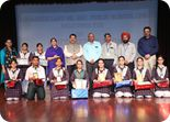 Prize Winners of the Vigilance Awareness Week
