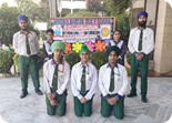 WINNERS OF GURBANI KANTH  COMPETITION