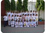Winners of Tenshinkan  Karate Championship
