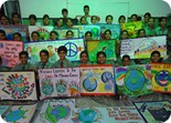 World Earth Day Observed